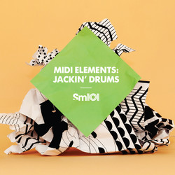 Sample Magic Jackin' Drums