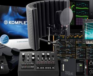 Samplephonics Design a Genre