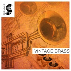 Samplephonics Vintage Brass