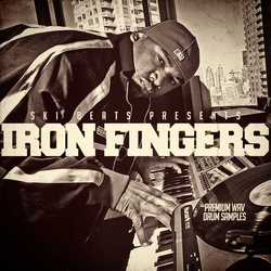 Ski Beatz Iron Fingers