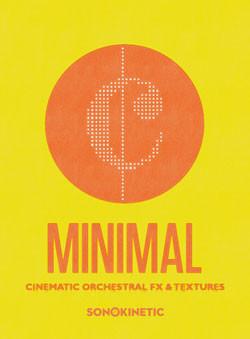 Sonokinetic Minimal Orchestral Patterns & FX