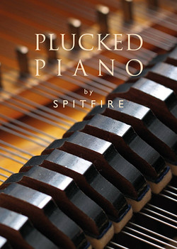 Spitfire Audio Plucked Piano