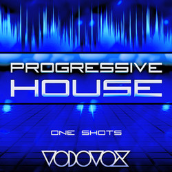 Vodovoz Progressive House One Shots