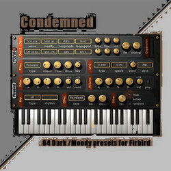 Xenos Soundworks Condemned for FireBird