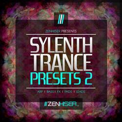 Zenhiser Sylenth Trance Presets 2