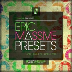 Zenhiser Epic Massive Presets
