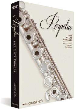 Zero-G Pepetuo Live Flute Phrases