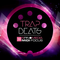 5Pin Media Trap Beats