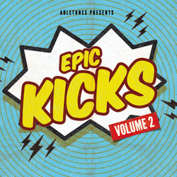Abletunes Epic Kicks Vol 2