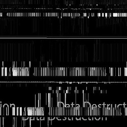 ADSR Sounds Data Destruction