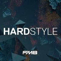 ADSR Sounds Hardstyle FM8