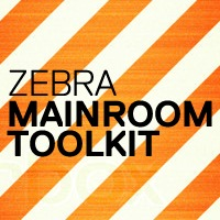 ADSR Sounds Zebra Mainroom Toolkit