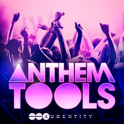Audentity Anthem Tools