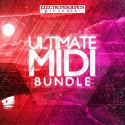 Electronisounds Ultimate MIDI Bundle