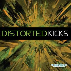 Equinox Sounds Distorted Kicks
