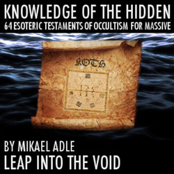 Leap Into The Void Knowledge Of The Hidden