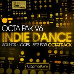Octa Pak Vol 6 Indie Dance