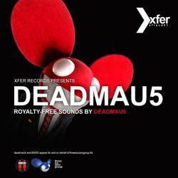 Loopmasters Deadmau5 XFER