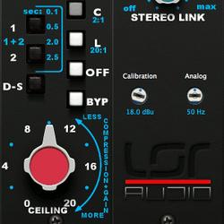 LSR Audio VLB525