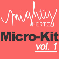 Mighty Hertz Micro Kit 1