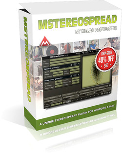 MeldaProduction MStereoSpread