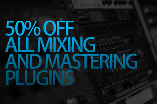 Minimal System Mixing and Mastering Plugins sale