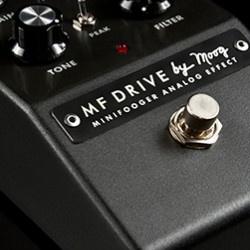 Minifooger Drive