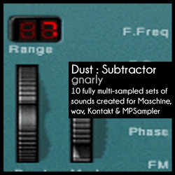 Multiples Pro Dust Subtractor