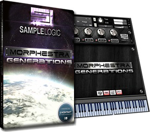 Sample Logic Morphestra Generations
