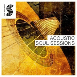 Samplephonics Acoustic Soul Sessions