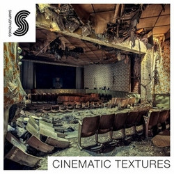 Samplephonics Cinematic Textures