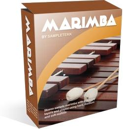 SampleTekk Marimba
