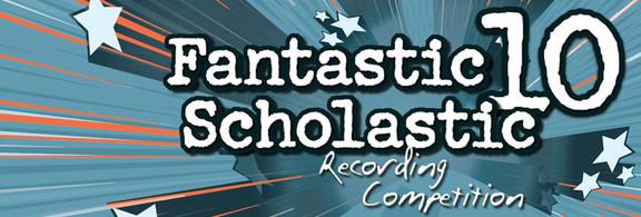 Shre Fantastic Scholastic Recording Competition