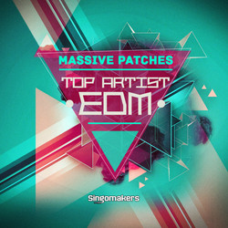Singomakers Top Artist EDM for NI Massive