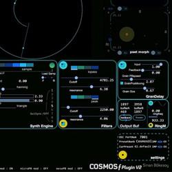 sonicLAB Cosmosf Plugin