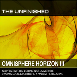 The Unfinished Omnisphere Horizon III