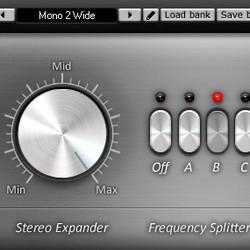 ToneBytes Stereo Enhancer