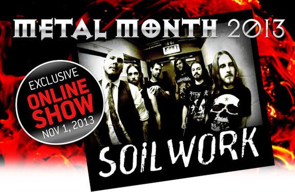 Toontrack Metal Month Soilwork