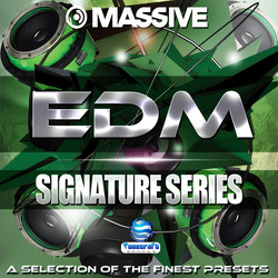 Tunecraft EDM Signature Series