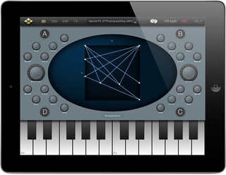 VirSyn Cube Synth for iPad