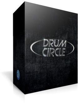 Wavesfactory DrumCircle
