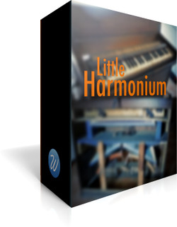Wavesfactory Little Harmonium