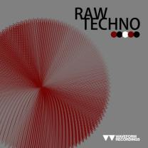 Waveform Recordings Raw Techno