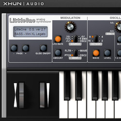 Xhun Audio LittleOne