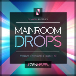 Zenhiser Main Room Drops
