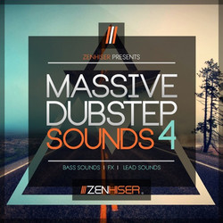 Massive Dubstep Sounds