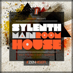 Zenhiser Sylenth Main Room Presets