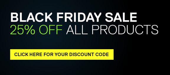 ADSR Sounds Black Friday Sale