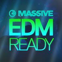 ADSR Sounds EDM Ready
