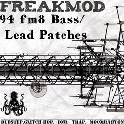ADSR Freakmod